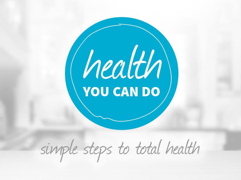 Health You Can Do