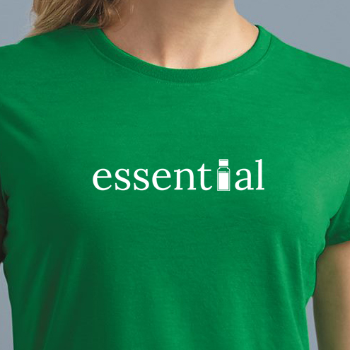Essential t-shirt