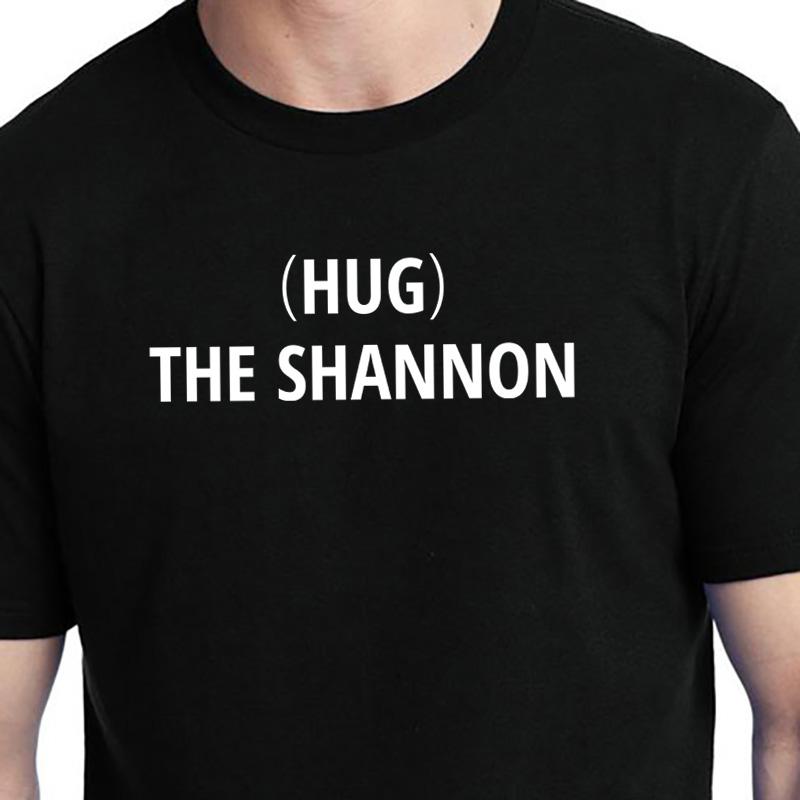 Hug the Shannon tshirt