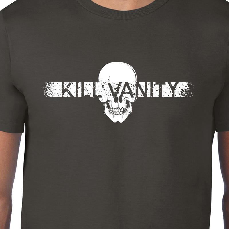 Kill Vanity t-shirt