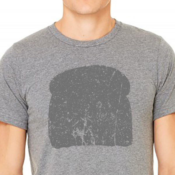 Simply toast t-shirt